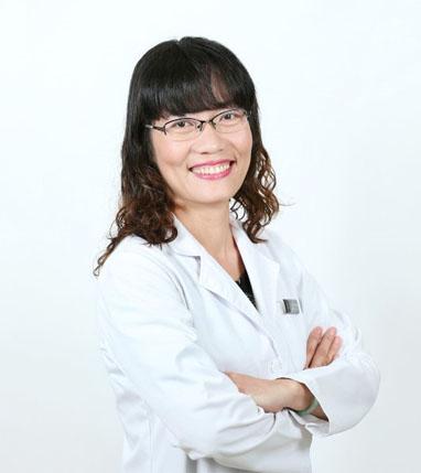 Dược sĩ Lưu Thị Thanh Tuyền